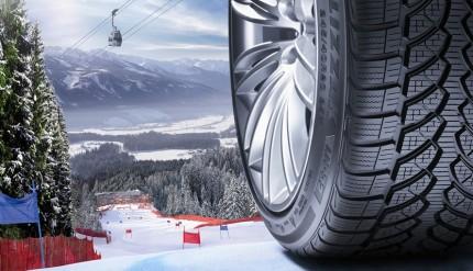 Bridgestone Kış Lastiği